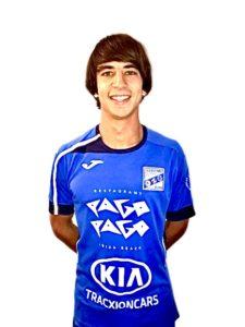 Antonio Miguel Perez Sanchez