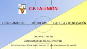 C.F. La Unión