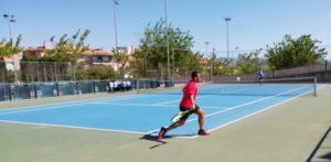 Tennis Son Moix 11 de maig