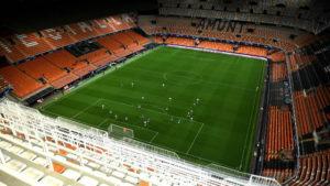 estadio sin publico