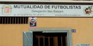 Mutualidad de futbolistas