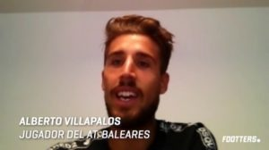 Alberto Villapalos