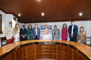 Marc Ferragut Fluxa nombrado hijo ilustre de Inca