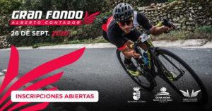 Gran Fondo Alberto Contador