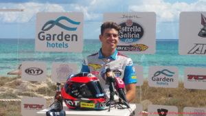 Augusto Fernández en la isla (3)