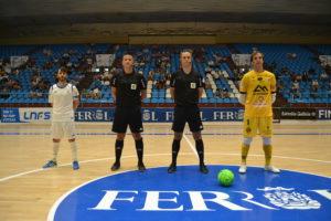 O Parulo-Palma Futsal