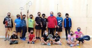 Badminton - (2)