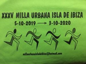 F Camiseta Milla 2020