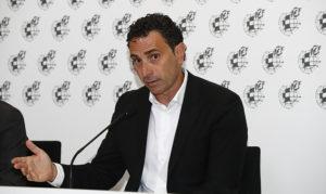 José Francisco Molina
