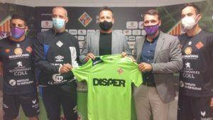 Presentación de DISPER nuevo patrocinador del Palma Fusal (3)