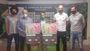 Presentación de la campaña de socios del Urbia U Energía Voley Palma (6)