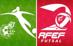 fútbol femenino y el fútbol sala