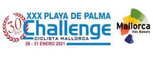 Challenge ciclista Mallorca 2021