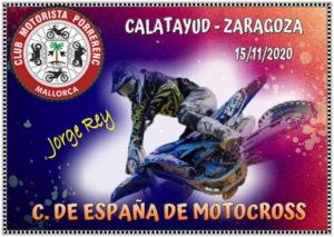 Club Motorista Porrerenc