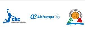 Consell Air Europa