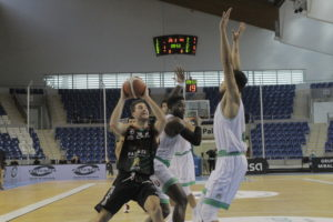 Consell Air Europa vs DM Group Mollet