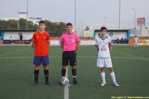 Joventud Mallorca - Rtvo S´Indioteria de la Victoria