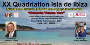 Poster (2) 2020 Quadriatlon
