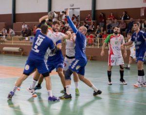 Sispal Handbol Marratxí - (1)