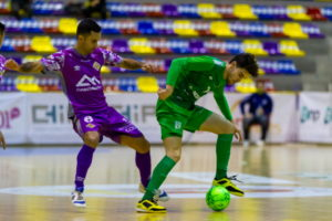 Antequera - Palma Futsal AFICIÓN - (2)