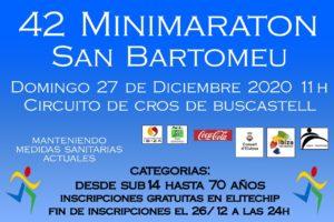Poster Mini 2020