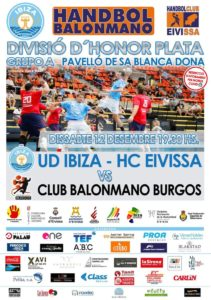 UD Ibiza Handbol Club Eivissa