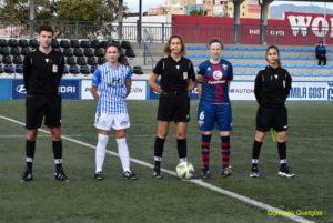 Balears FC vs SD Huesca