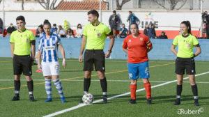 Collerense - Deportivo Alavés