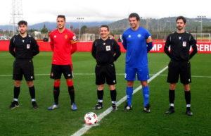 Mallorca vs Binisalem