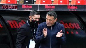 Rayo Vallecano vs R Mallorca - (2)