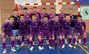 Futbol-Sala Etb Calvià - (1)