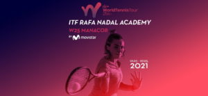 ITF World Tour by Movistar