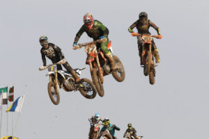Agenda motociclista