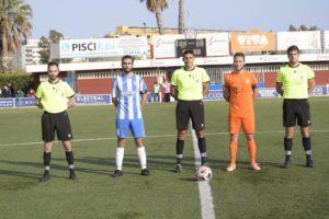 Alcudia vs Platges De Calvia - (14)