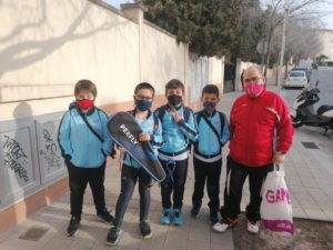 Club Badminton Pollença (1)
