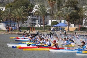 Copa Balear piraguismo (1)
