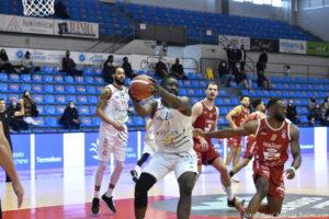 Real Murcia Baloncesto - C. B. Bahia San Agustin