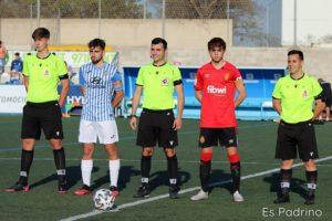 Atº Baleares vs Rcd. Mallorca (1)
