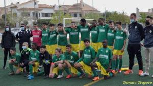 Atº Marratxi y Atlético Rafal B A