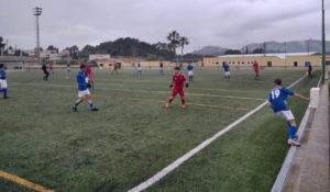 Calvia Atº vs Peña Blanc i Blava (15)