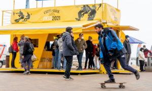 Cutty Sark FKSS 2021 Palamós- (1)