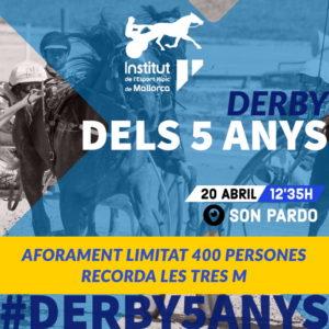 DERBY 5a