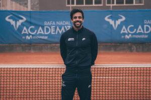 Gustavo Marcaccio, nuevo entrenador de la RNA