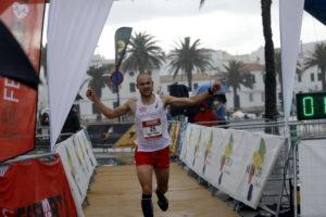 Mitja Marató de Fornells