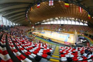 Palacio de los Deportes de Riazor