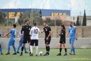 Rotlet Molinar 1-0 Sineu