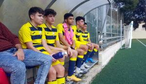 Sant Marçal 0 La Real 7 - (8)
