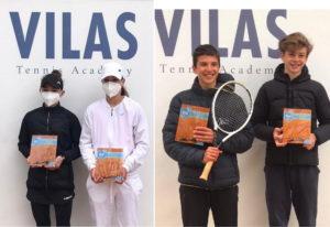 Tennis Europe Junior Tour
