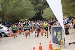 Trail dels Fars 24-04-21