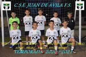 C.S.E. Juan de Avila F.S. - (14)